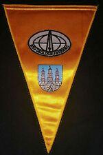 Banderín RDA bordados. BSG geología libre de montaña