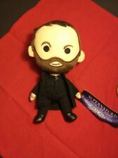 Q-Pals Plush Figure Crowley Supernatural