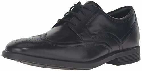 Rockport Uomo Dressports Business Wing Tip Oxford- Pick SZ/Color.