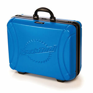 Park-Tool-BX-2-Blue-Box-Tool-Case-Bicycle-Tool-Travel-Carrier-BX2-Blue