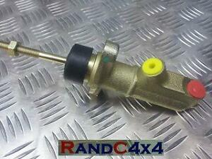 90569126-Land-Rover-Series-2A-Brake-Master-Cylinder-CV-Type-Short-Wheel-Base