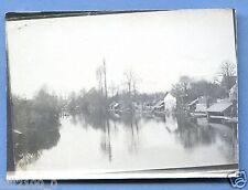 photo ancienne .. Montoire-sur-le-loir ... vue  ... 1906 ...