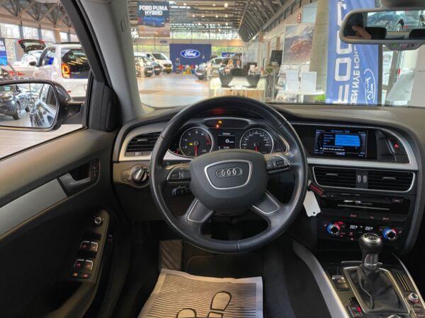 Audi A4 1,8 TFSi 120 S-line Avant billede 6