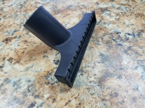 """Oreck Vacuum Cleaner Upholstery Tool Stair Attachment 5.5/"""" Long 1 1//4/"""""""
