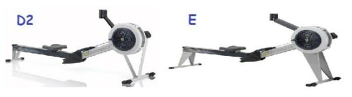1 Pair Left /& Right Foot Straps /& Seat Pad For all Concept 2,Free Delivery