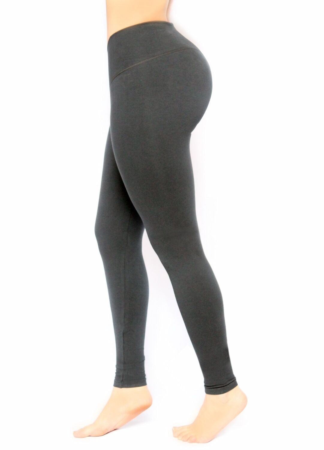 Bon Bon Up Compression Leggings with internal body shaper leggings con faja int