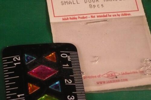 Scale Structures Ltd HO #2087 Small Door Handles