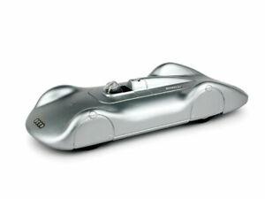 Model Car Scale 1:43 Brumm diecast Car Union Typ C Rosemeyer New
