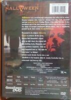 Halloween II (DVD, 2001) Brand New