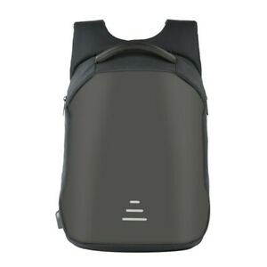 10cd4f1c7 Image is loading BAIBU-Waterproof-Anti-theft-Laptop-Backpack-USB-Charging-