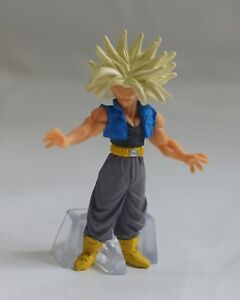 Dragon-Ball-Gashapon-Figurine