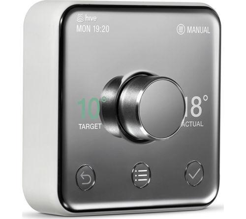 Ruche Active chauffage et eau chaude sans fil 2 Thermostat Avec Installation