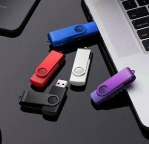 High-Speed-USB-Flash-Drive-Memory-Stick-Pen-Thumb-2GB-8GB-16GB-32GB-64GB-128GB