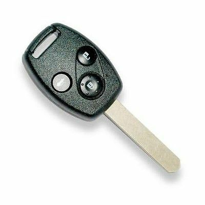 Honda Accord 2003-2006 CR-V Clé à Distance-Coupe à code
