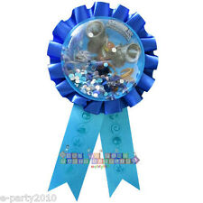 SKYLANDERS GUEST OF HONOR RIBBON ~ Birthday Party Supplies Award Favors Confetti