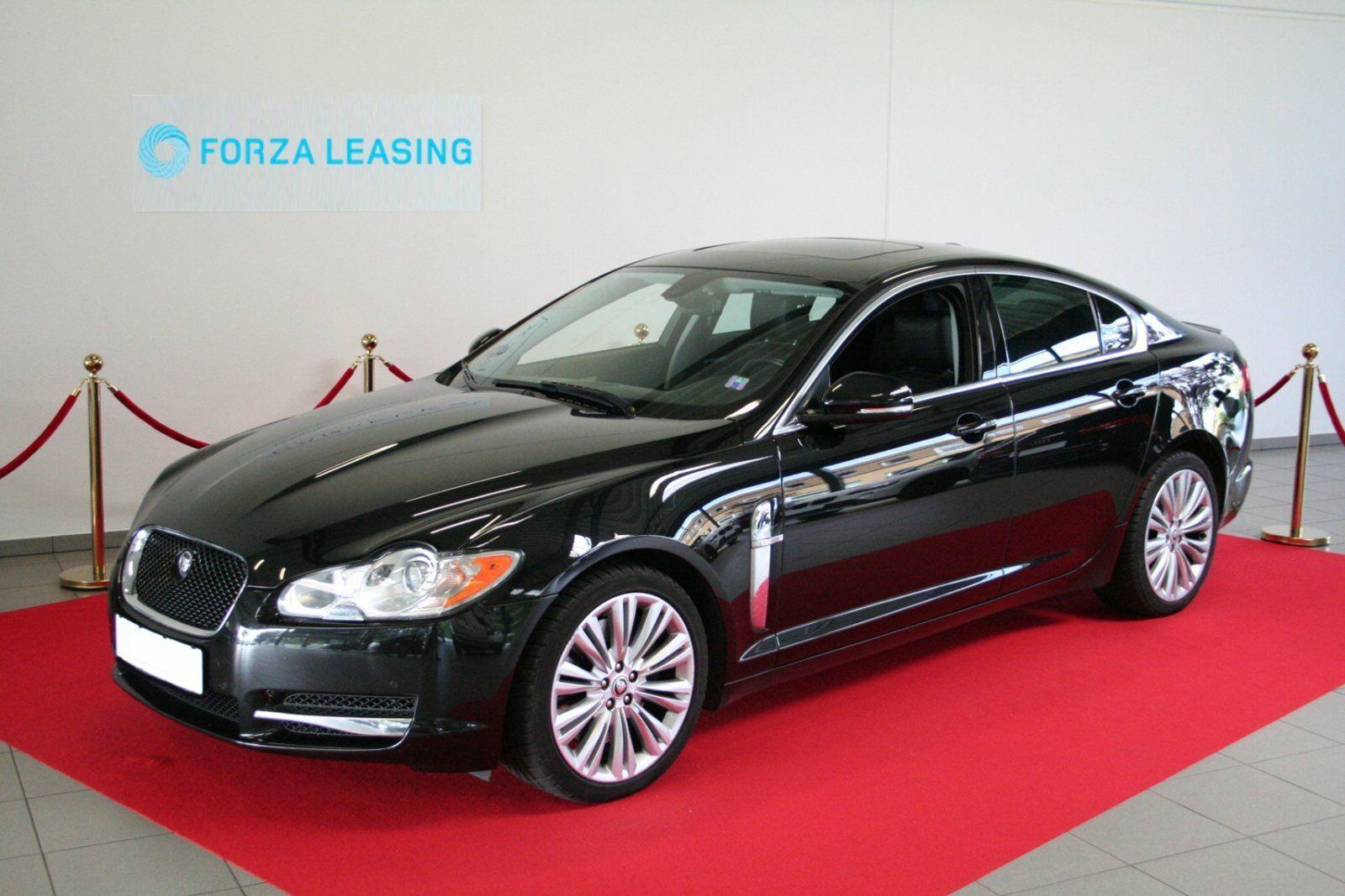 Jaguar XF 3,0 D V6 S Premium Luxury aut. 4d - 2.115 kr.