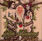 Love and Hate * by Joan Osborne (CD, Apr-2014, eOne)
