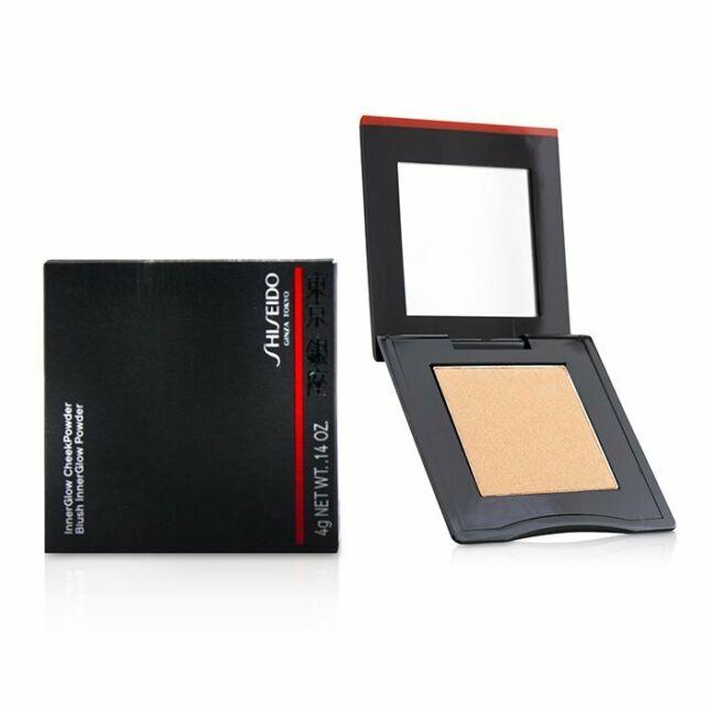 Shiseido InnerGlow CheekPowder - # 05 Solar Haze (Radiant Gold) 4g Make Up