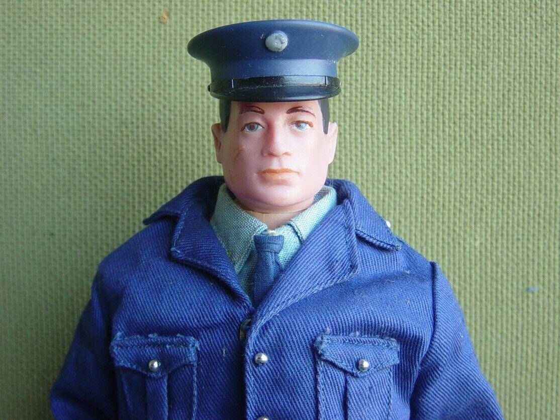Gi Joe Vintage Kleid Pilot