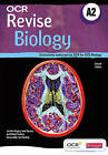 OCR Revise A2 Biology by Richard Fosbery (Paperback, 2008)