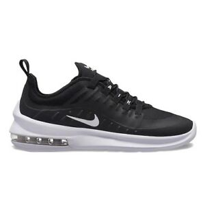 7f6e7a05df39 Men s Nike Air Max Axis Running Shoe Black White Sizes 8-12 NIB ...