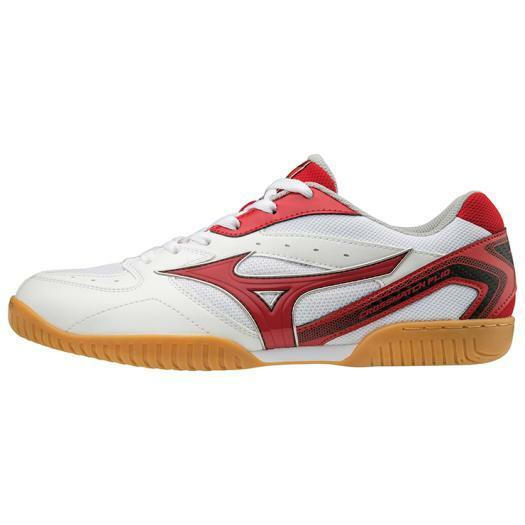 mizuno crossmatch plio