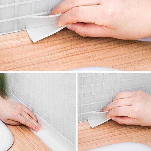 1M Dichtungsstreifen Gummidichtung Reparaturband Wand Dichtungsstreifen