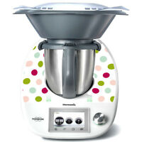 Thermomix Tm5 Sticker Decal - 030