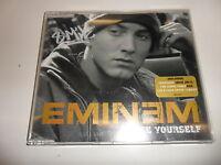 CD  Eminem  – Lose Yourself