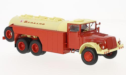 Tatra 111 C Camion Citerne - 1:43 Premium ClassiXXs - 47032