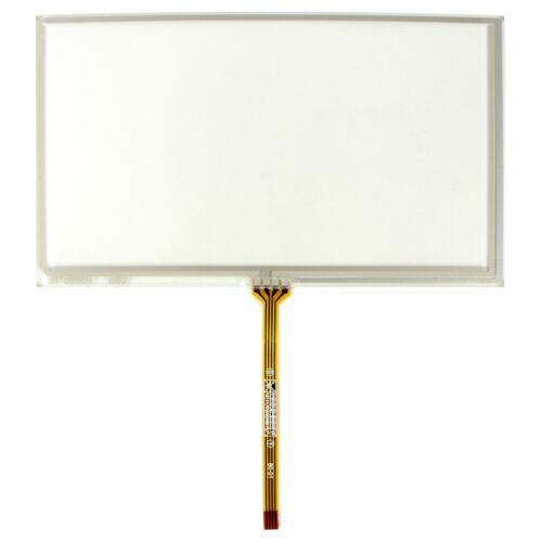 """4 Fil résistif écran Tactile 155mmx89mm pour 6.5/"""" 800X480 Panneau LCD 6.5 in environ 16.51 cm"""