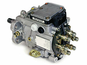 VP44 027 Fuel Injection Pump For 98.5-02 5.9 Dodge Cummins 24V 1 ...