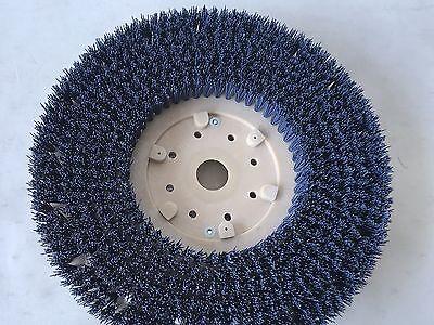 13-421C 13 Midi-Grit 180 Brush Factory Cat