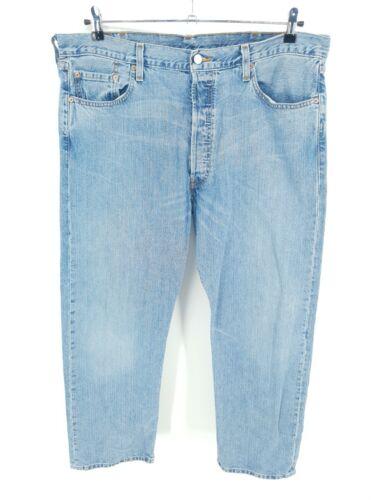Vintage  Levis 501 XX Jeans Mens 40x30 Distressed… - image 1