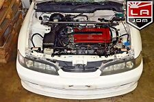 JDM 98+ ACURA INTEGRA RHD ITR FRONT CLIP HALF CUT B18C TYPE R ENGINE AND TRANS