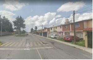 ULTIMOS REMATES BANCARIOS HERMOSA CASA EN COL ARBOLEDAS II TOLUCA EM