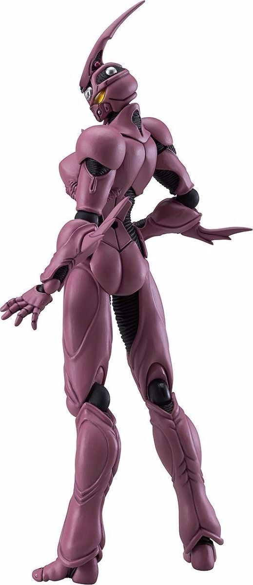 Figma 305 Guyver The Bioboosted Armor GUYVER II F Action Figure Max Factory NEW