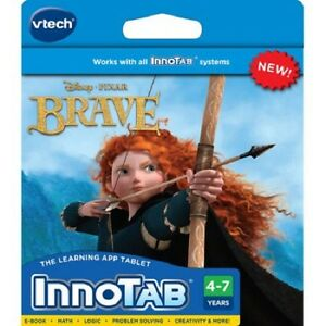 VTECH-DISNEY-BRAVE-INNO-TAB-THE-LEARNING-APP-TABLET-AGES-4-7-YEARS