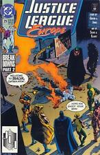 Justice League Europe/International (1989-1994) #29