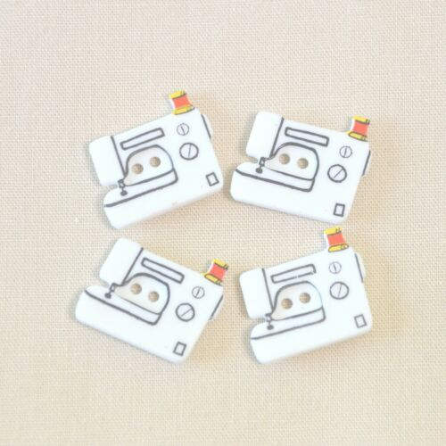 Buttons Sewers Embellishment Novelty reel rotary cutter sewing machine iron