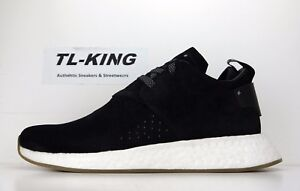 Adidas-NMD-C2-Suede-Pack-Core-Black-White-BY3011-Msrp-160-Fe
