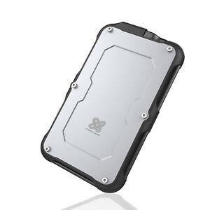 Titanium One Portable SSD - 1TB 3D NAND Performance External SSD Drive USB3.0
