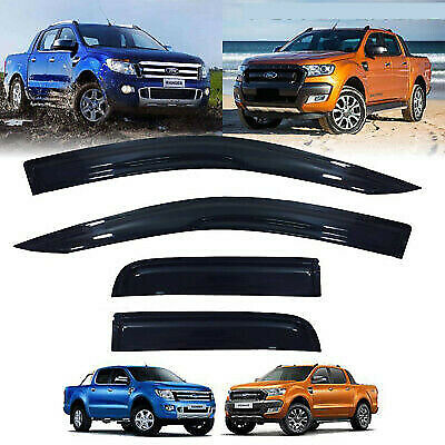 FORD RANGER D/CAB 2012 - ON WINDSHIELDS