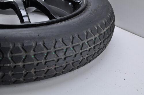Infiniti G37 G25 Q60 M37 Spare Wheel Tire T145//80D17 17x4T OEM 2008-2015 *