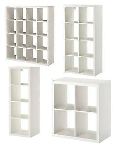 Image Is Loading Cube Storage Series Shelf Shelving Units Bookcase Display
