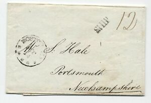 1807-Boston-MA-incoming-stamples-ship-cover-to-NH-5246-538