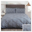 Balmoral-Pleated-Duvet-Cover-Set-Luxury-Pintuck-Bedding-Set-IN-ALL-SIZES thumbnail 3