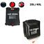 Portable-20L-40L-Solar-Energy-Heated-Shower-Bathing-Bag-Camping-Traveling-Hiking thumbnail 1