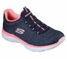 LN Skechers Shoes Black Memory Foam