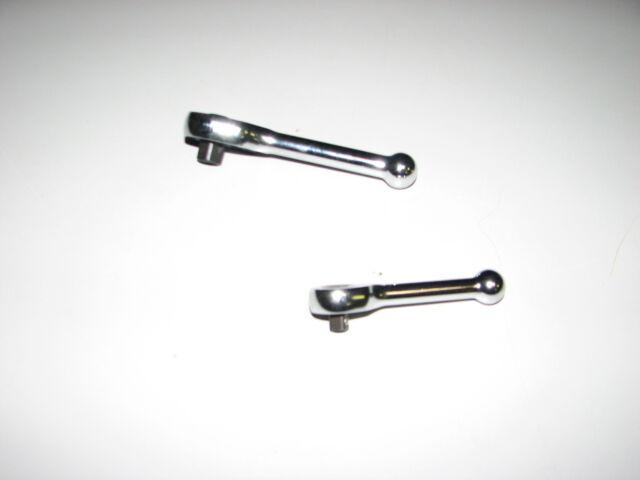 Titan 18202 2 Piece Micro Gearless Ratchet Set